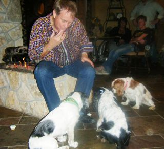 dog treats cavaliers